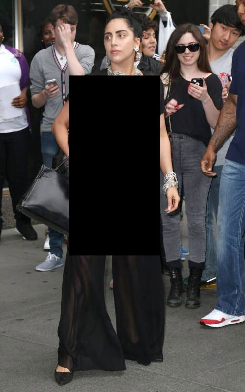 Леди Гага (18 фото)