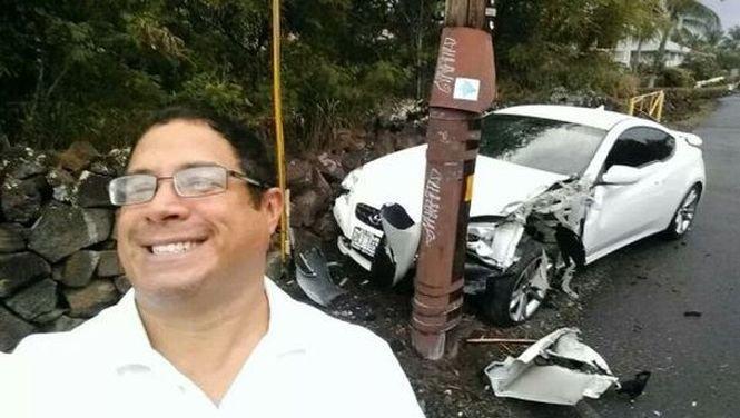Автомобильные неудачи (31 фото)