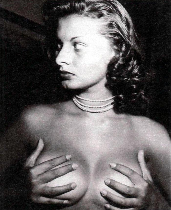 Софи Лорен (20 фото) НЮ!