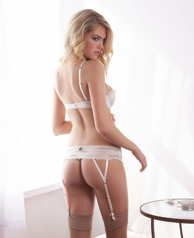 Kate Upton (8 фото)