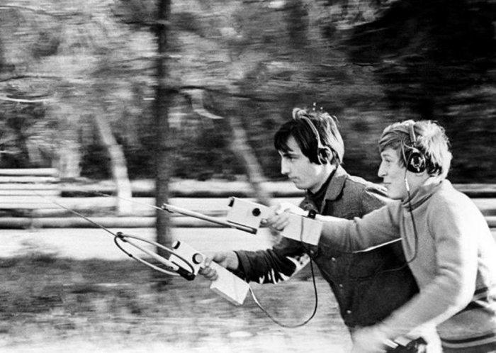 Назад в СССР (19 фото)