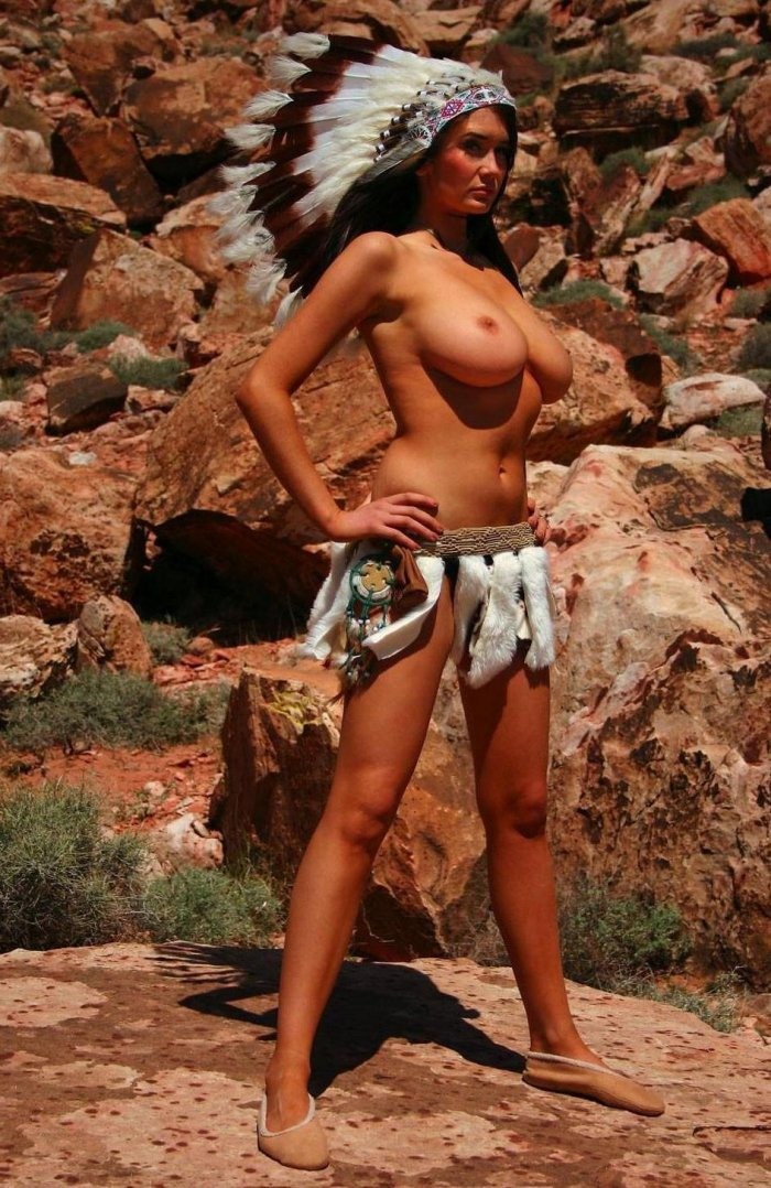 nude-pics-native-american-woman
