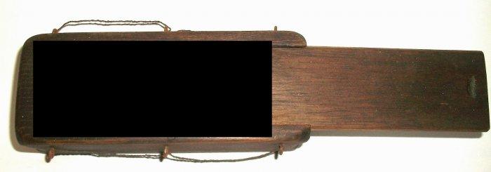 Игрушка из прошлого (6 фото)