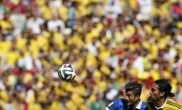 Стоп-кадр на Чемпионате мира (54 фото)