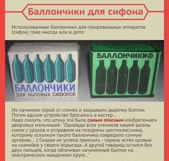 Игры в СССР (9 фото)