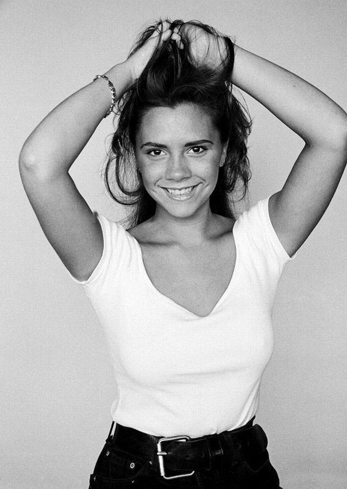 Виктория Бекхэм (20 фото)