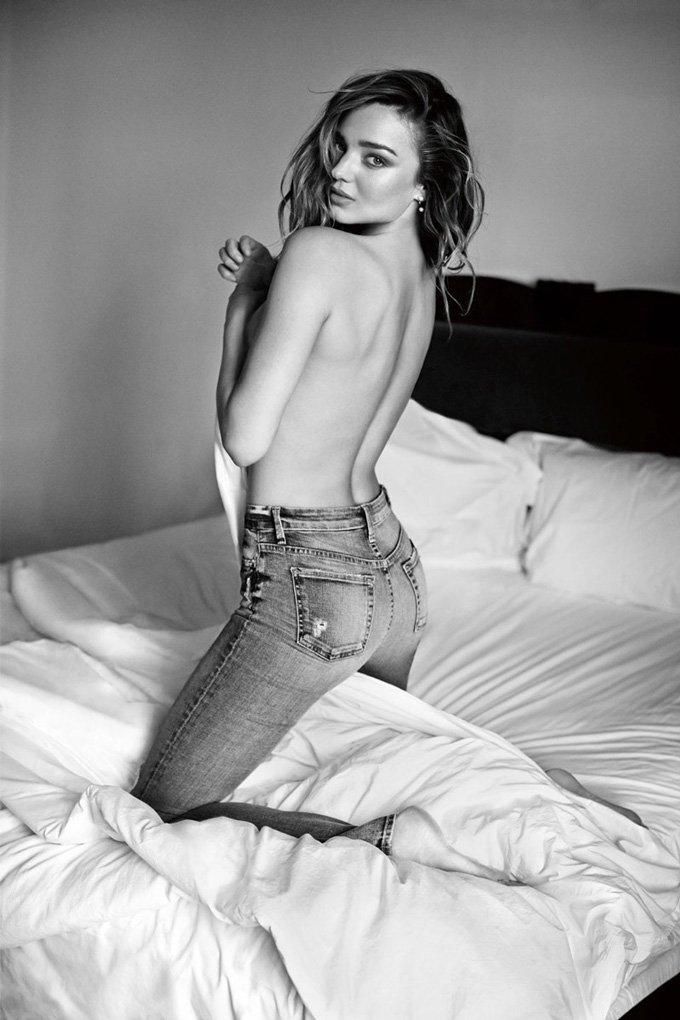 Миранда Керр (5 фото)