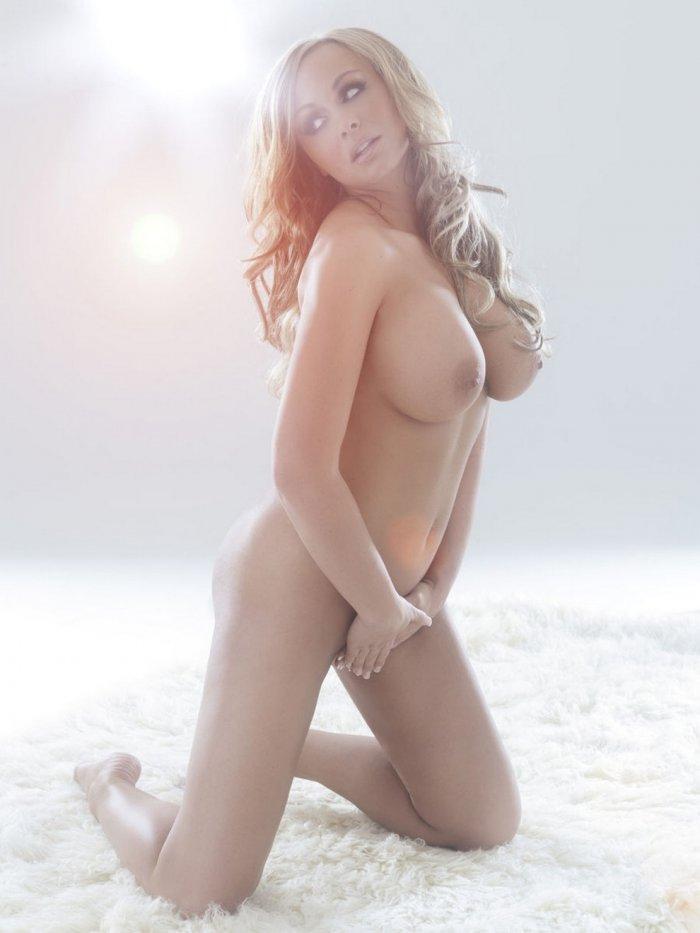 Сhanelle Hayes (13 фото)