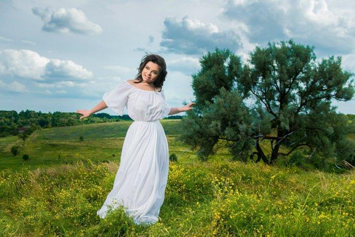 Наташа Королева (20 фото)