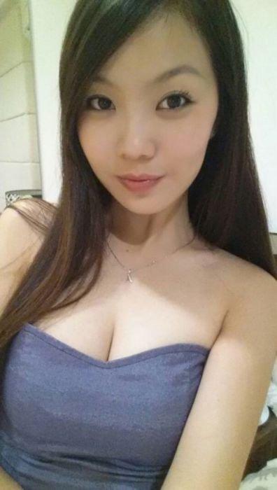 Азиатки (34 фото)