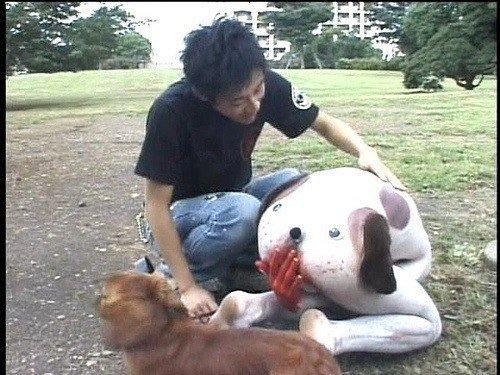 Извращения по-японски (29 фото)