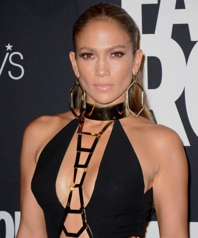 Jennifer Lopez (13 фото)