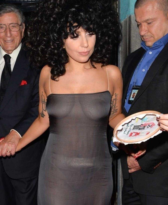 Леди Гага (9 фото)