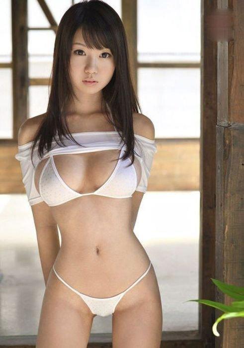 Азиатки (47 фото)