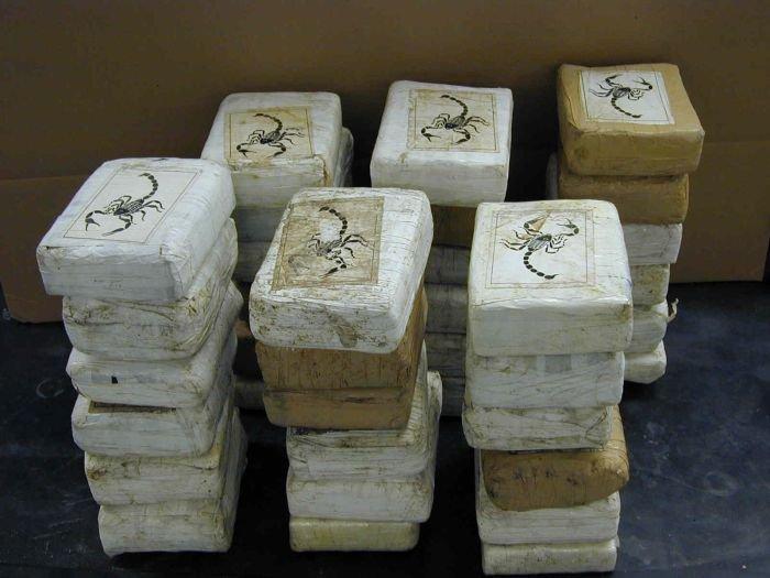 История кокаина (13 фото)