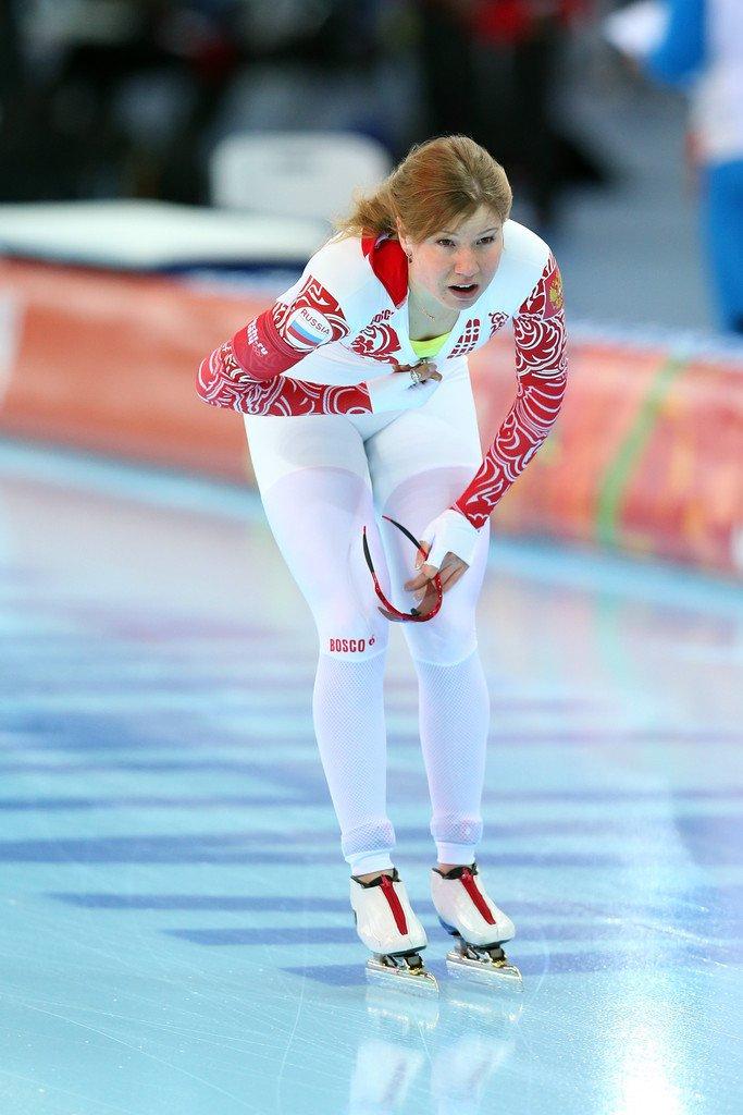 Ольга Фаткулина (20 фото)