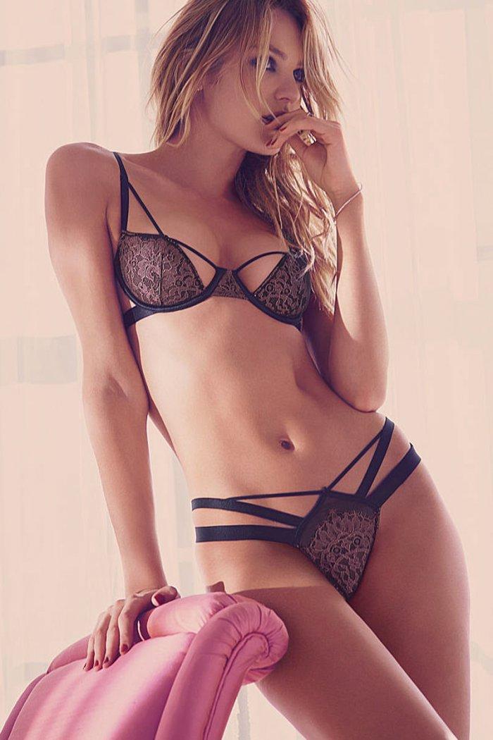 Candice Swanepoel (7 фото)