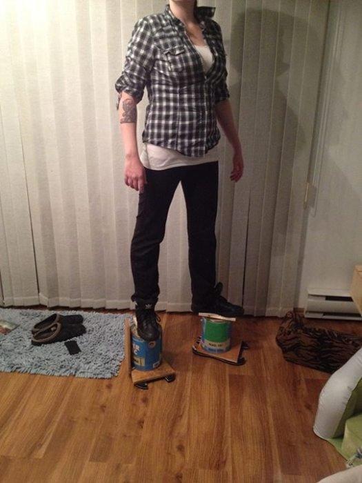 Костюм Грута своими руками (20 фото)