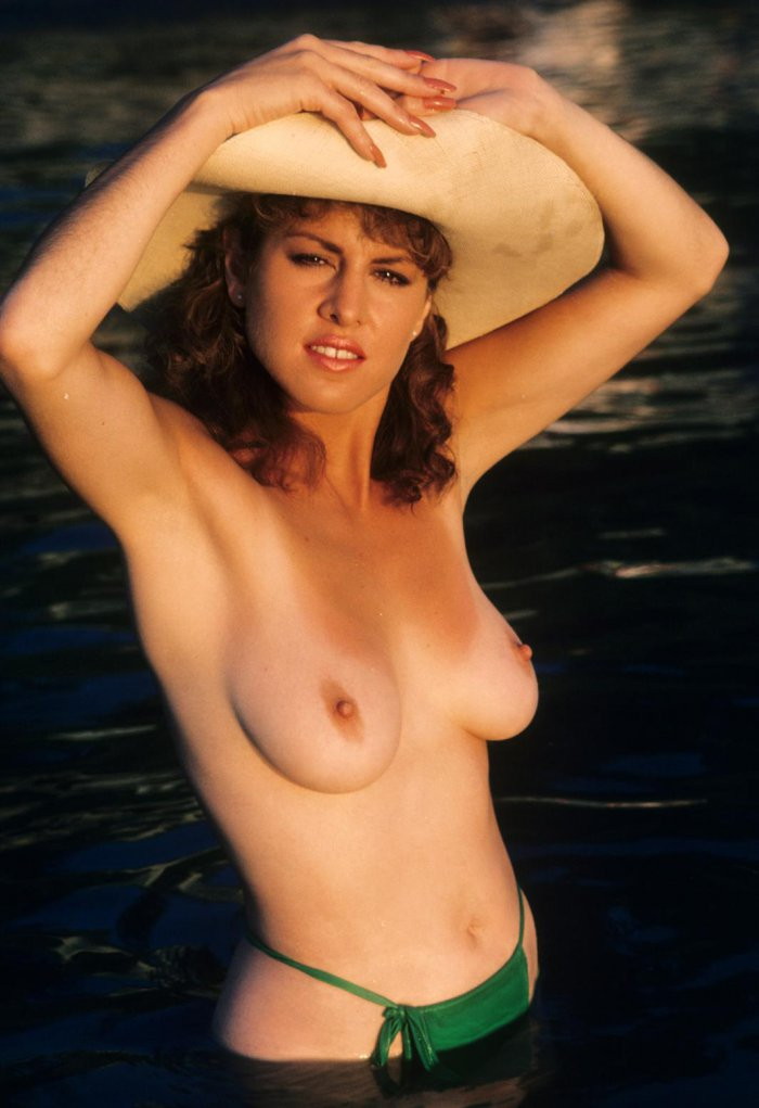 nude pictures of jessica hahn