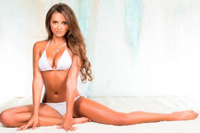 Каролина Севастьянова (19 фото)