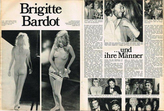 Bridgette B 5