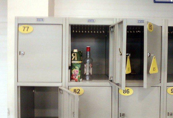 Что можно найти в камере хранения (20 фото)