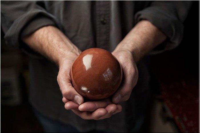 Земляные шары дороданго (10 фото)
