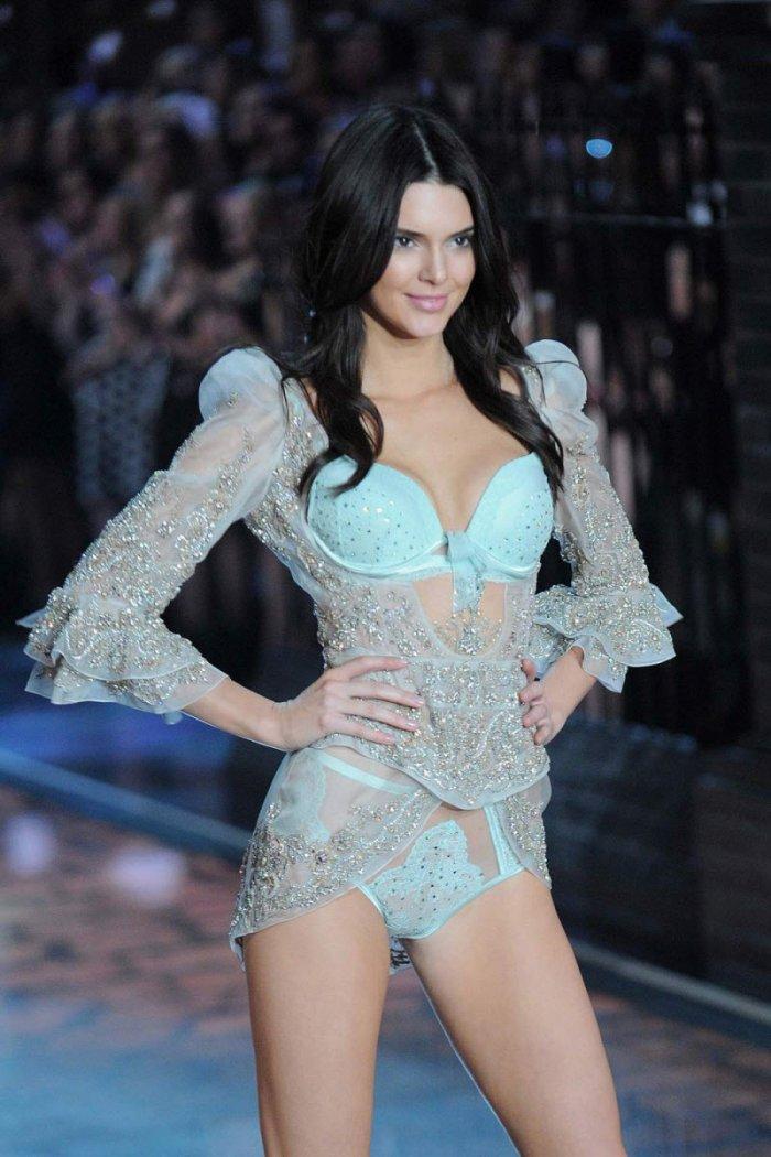 Victorias Secret в Нью-Йорке (27 фото)