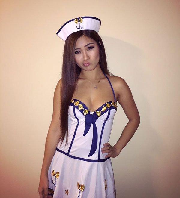 Азиаточки (25 фото)