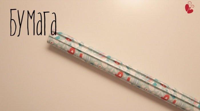 Упаковка для подарков к Новому Году (22 фото)
