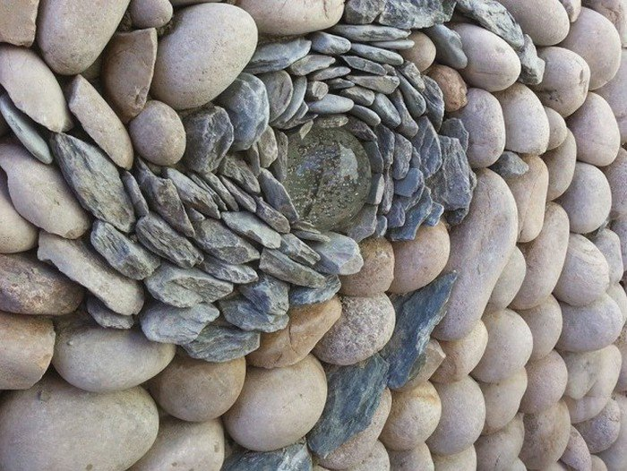 Искусство в камне (10 фото)