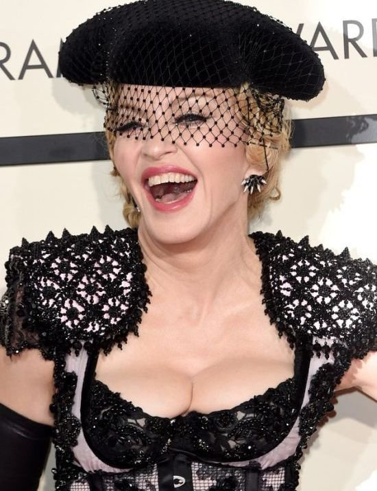 Мадонна (7 фото)