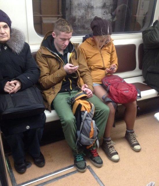 федерация фото странных людей в метро спб настолько удобны