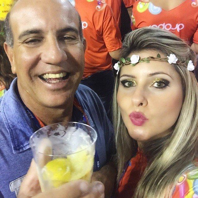 Карнавал в Рио-де-Жанейро 2015 (36 фото)