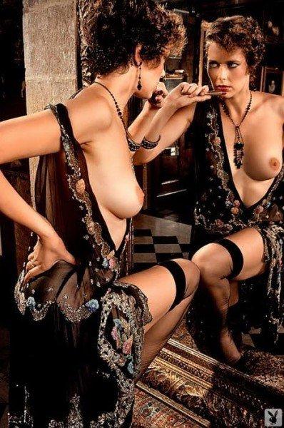 Сильвия Кристель (8 фото)