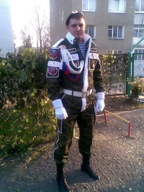 Герои швейных войск (35 фото)