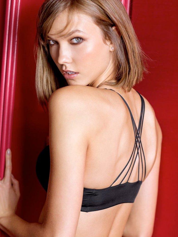 Ангелы Victoria's Secret ко дню Святого Валентина (23 фото)