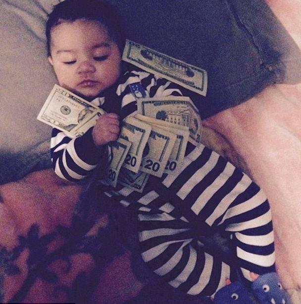 Богатые детки (12 фото)