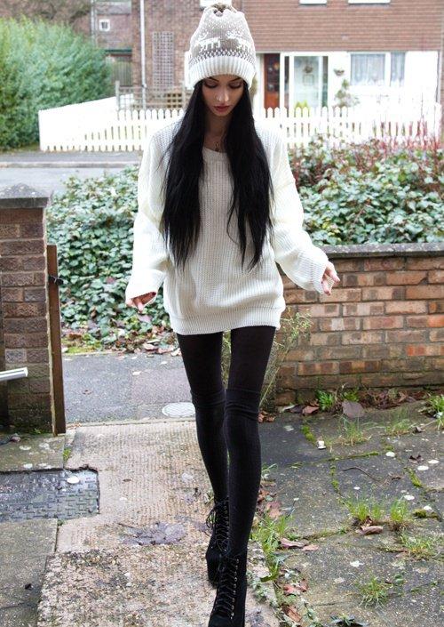 Девушки с длинными ножками (21 фото)