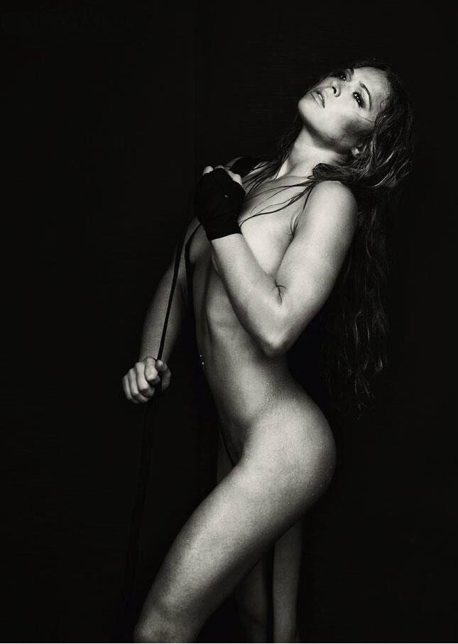 Ронда Роузи (20 фото)