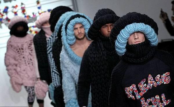 Ужасы современной моды (15 фото)