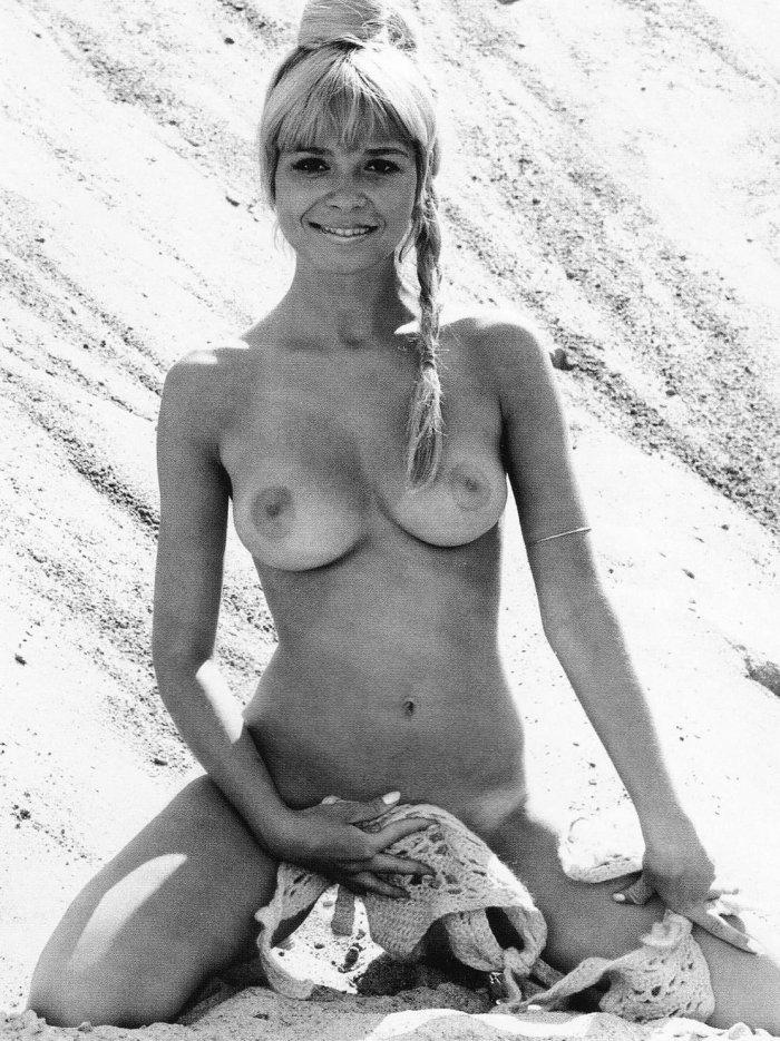 Ингрид Штегер (9 фото)