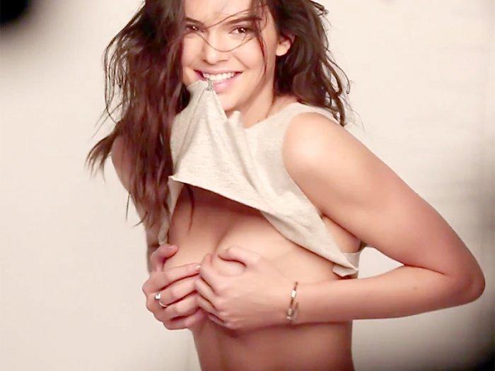 Kendall Jenner (18 фото)