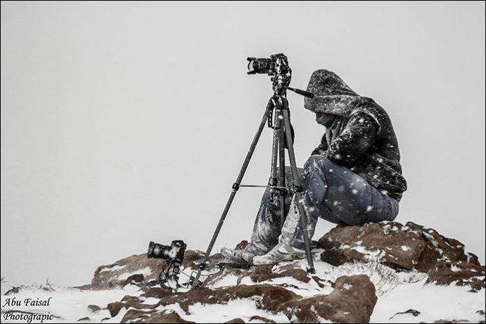 Фотографы за работой (29 фото)