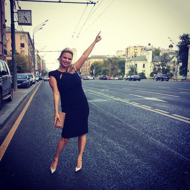 Анна Семенович (17 фото)