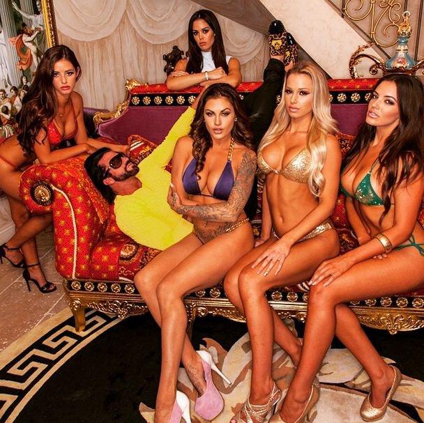 Проститутки австралия проститутка 1500