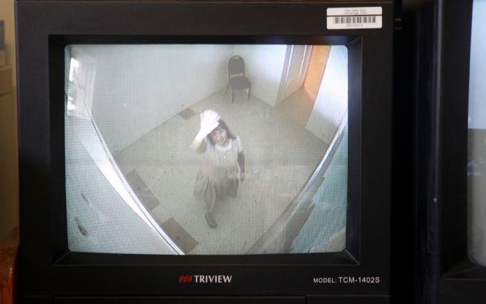 Комнаты для буйных учеников (7 фото)