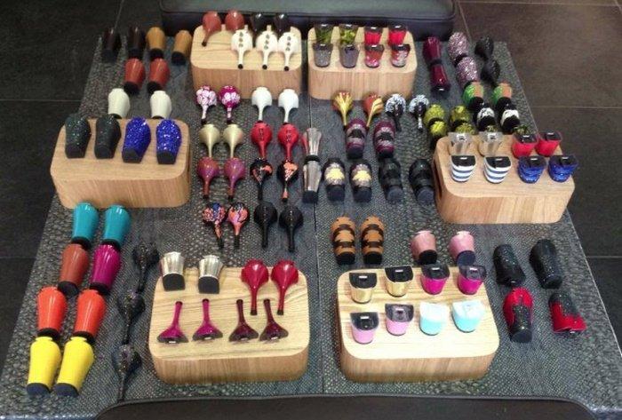 Необычные туфли (6 фото)
