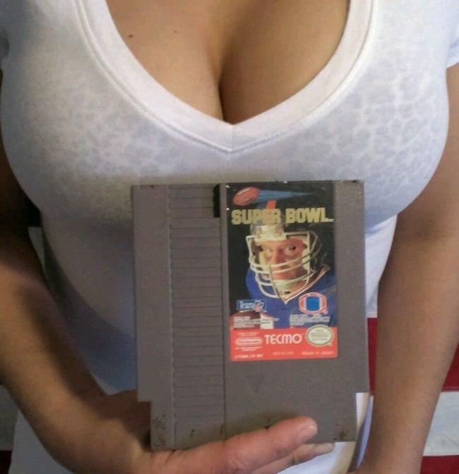 Как быстро продать старые видеоигры (14 фото)