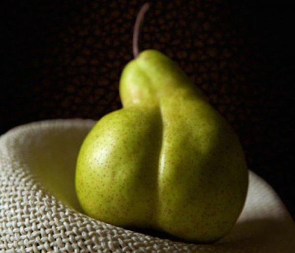 Овощи и фрукты (17 фото)